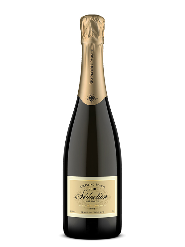 2010 Brut Seduction