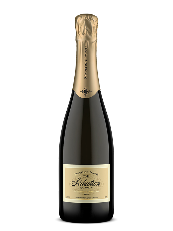 2011 Brut Seduction