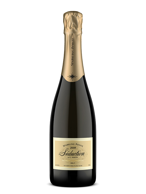 2008 Brut Seduction